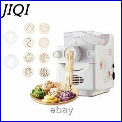 Noodle Maker Automatic Electric Pasta Making Machine Spaghetti Cutter Dumpling