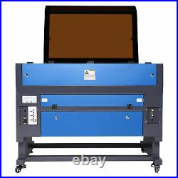 OMTech 28x20 60W CO2 Laser Engraver Cutter Cutting Engraving Carving Machine