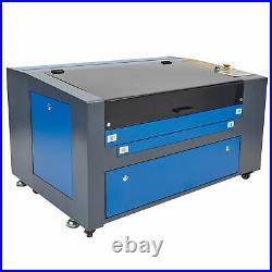 OMTech 60W 24x16 Inch Ruida CO2 Laser Cutting Engraving Machine Engraver Cutter