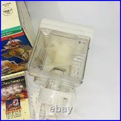 Popeil P400 Automatic Pasta Maker Machine Recipe Book 12 Pasta Dies with Dryer