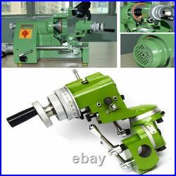 Presion Multi Universal Grinding Machine Grinder Sharpener Tool Milling Cutter