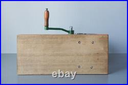 Ramen Noodle Making Machine Ono type1 Noodle Udon Soba Cutting Blade 2.2 mm JP