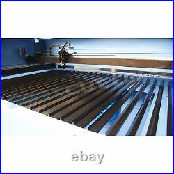 Reci 100W Co2 Laser Cutting Machine Laser Cutter Engraver 900 x1200 mm Motorized