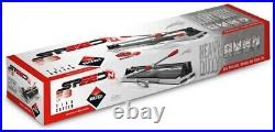 Rubi Manual Tile Cutter Ceramic Glass Porcelain 28 Inch Machine Flooring Tool