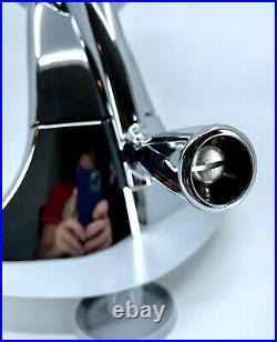 Saladmaster V Machine Food Processor Slicer Shredder Chopper Stainless Chrome