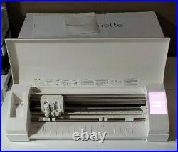 Silhouette CAMEO 3 Die Cutting Machine Bluetooth Cameo Craft Cutter Paper Vinyl
