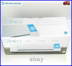 Silhouette Cameo 2 Desktop machine Vinyl Cutter HTV, Vinyl, New Mat Excellent