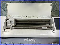 Silhouette Cameo 2 machine Vinyl HTV Cutter Bundle HTV, Vinyl, New Mat, tools
