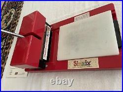 Sizzix Original Personal Die-Cutter Press Machine, System Converter, 60 Dies