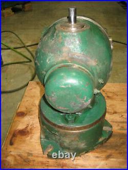 Spiral Gear Cutter for Cincinnati Milling Machine