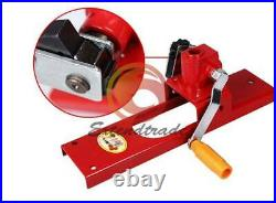 Stainless Steel Home Manual Noodle Pasta Maker Noodle Press Machine Tool Cutter