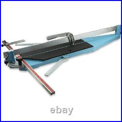 Table Manual Pull Handle Machine Tile Cutter Professional 100cm Cutting Length