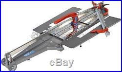 Tile Cutter Machine Manual 49 Inch Montolit Masterpiuma 125p3 + Mosakit 58