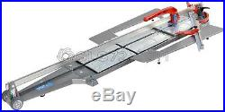 Tile Cutter Machine Manual 61 Inch Montolit Masterpiuma 155p3 + Mosakit 58