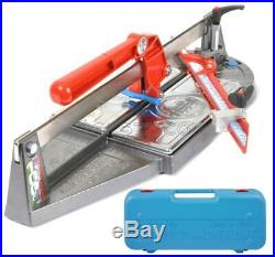 Tile Cutter Machine Manual Montolit Minipiuma 26pb Cutting Lenght 36cm With Box