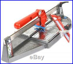 Tile Cutter Machine Manual Montolit Minipiuma 43p Cutting Lenght 45 CM
