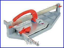 Tile Cutter Machine Manual Montolit Smart Line Sl33 Cutting Lenght 33 CM