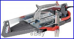 Tile Cutter Machine Manual Professional 44 CM 93 CM Montolit Masterpiuma T2