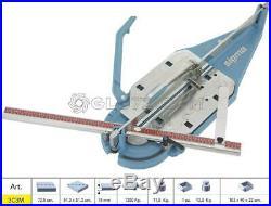 Tile Cutter Machine Manual Push Handle Sigma 3c3m Cutting Lenght 72,5 CM