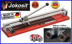 Tile Cutter Manual Wall Floor Cutting Machine Hand Tool 600MM 800MM 900MM 1200MM