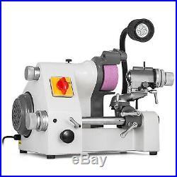 U3 Universal Tool Cutter Grinder 220V Sharpener Cutting Machine Double Bearing