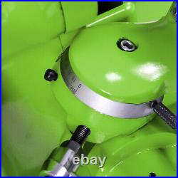 Universal Tool Cutter Grinder Sharpener Machine Negative Angle Carbide Cutter U3