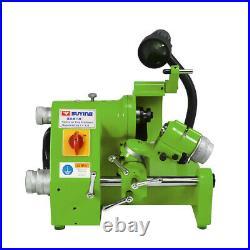 Universal Tool U3 Cutter Grinder Sharpener Machine Negative Angle Carbide Cutter