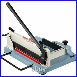 VEVOR 17 500 Sheet Heavy Duty Commercial Paper Cutter Machine Table Use Adjust