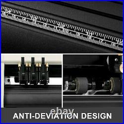 Vinyl Cutter Vinyl Cutter Machine 720mm Vinyl Plotter Cutter Machine For Cutting