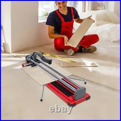 ZOKOP 36 Manual Tile Cutter Porcelain Cutting Machine Tools 900mm Adjustable